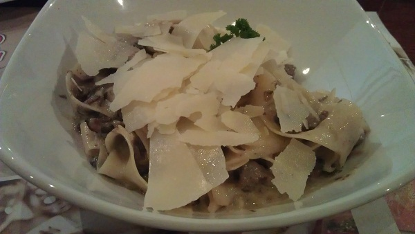 Don Pepe – Marhajó Pappardelle