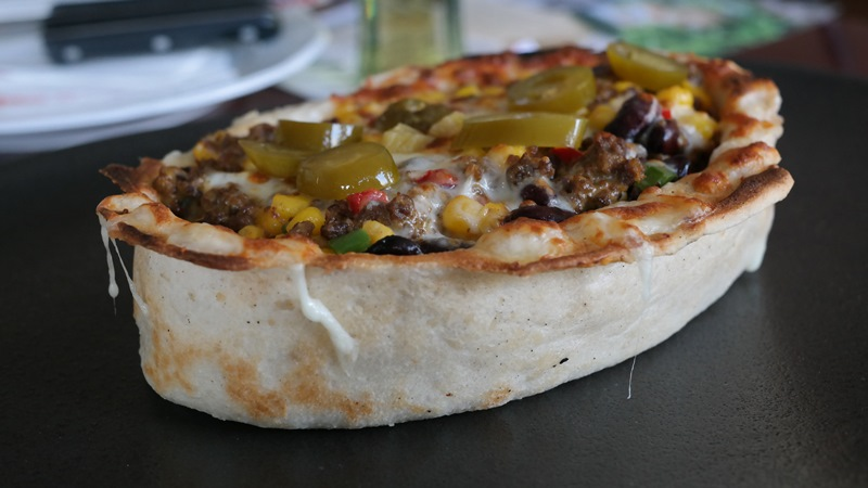 Don Pepe – MexBeef pizza hajó