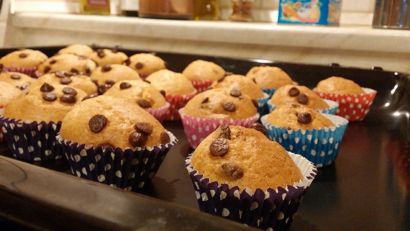 Dr. Oetker Mini Muffin