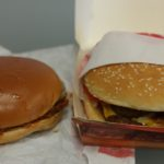 Burger King – Pulled pork Whopper és Burger